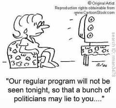 political-tv-programming